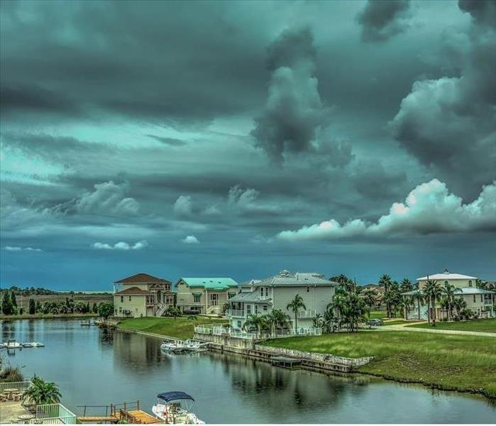 Storm Damage Storm Safety Tips for Florida Residents