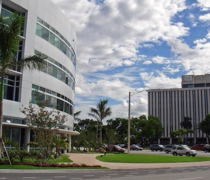 Restoring Your North Palm Beach County Commercial Property