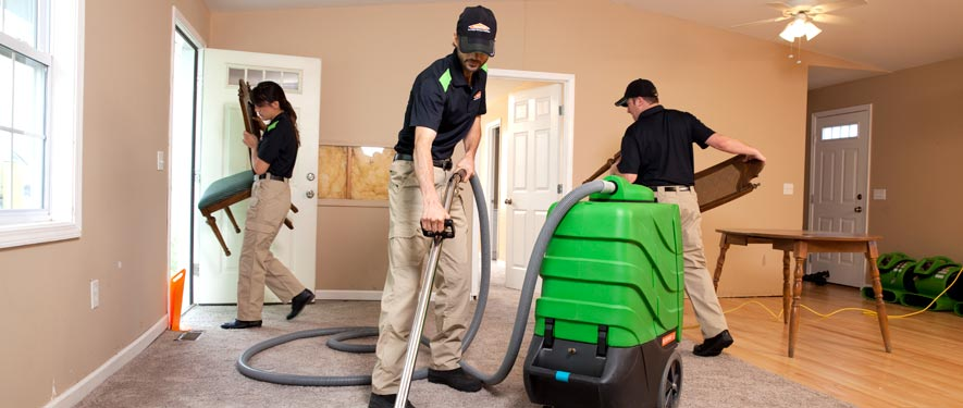 Palm Beach Gardens, FL cleaning services